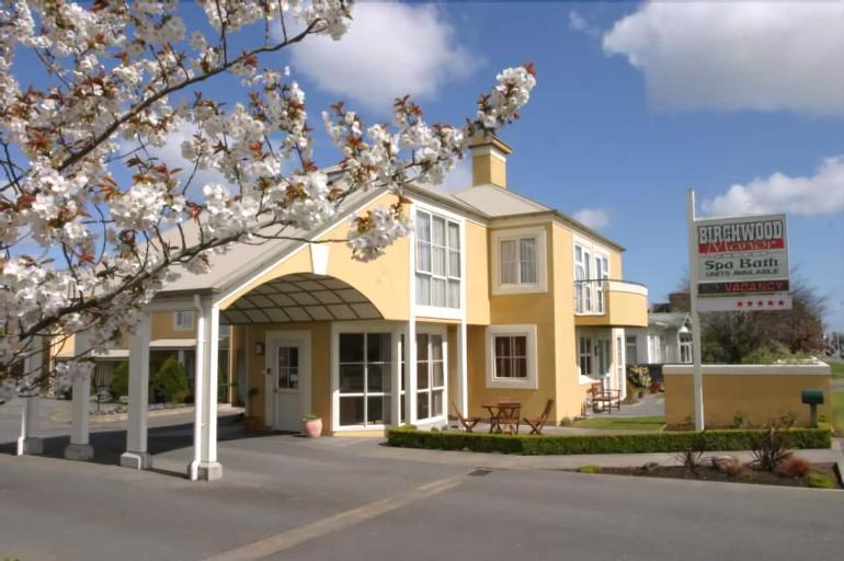 Birchwood Manor Motel, Invercargill