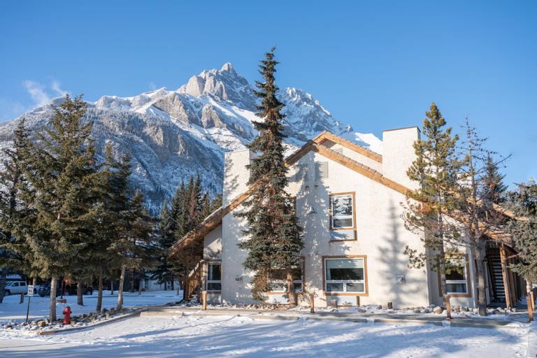 Banff Rocky Mountain Resort, Division No. 15