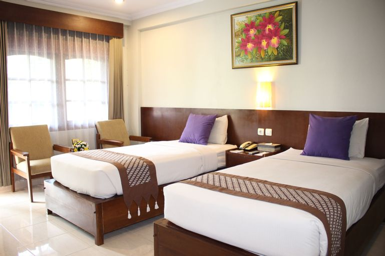 Cakra Kembang Hotel, Yogyakarta