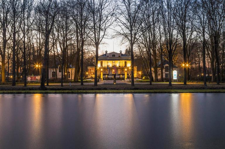 Kasteel De Vanenburg (BW Premier Collection), Putten