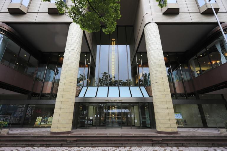 Mitsui Garden Hotel Chiba, Chiba