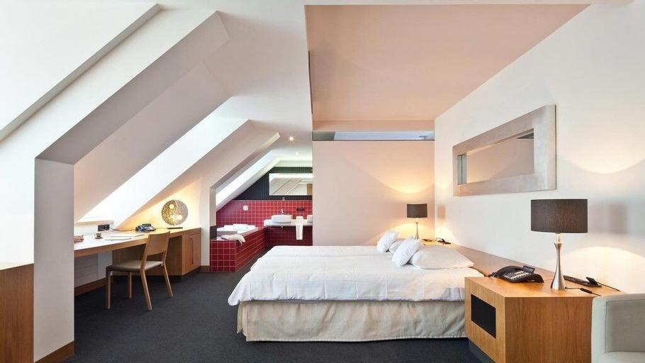 Hotel - Résidence Am Klouschter, Remich