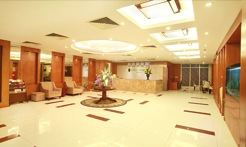 Hanoi 20 Hotel & Apartment, Ba Đình