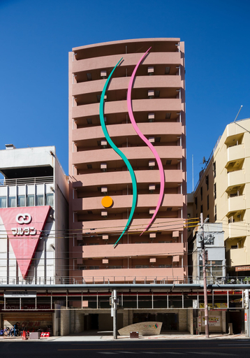 SARASA HOTEL NAMBA, Osaka