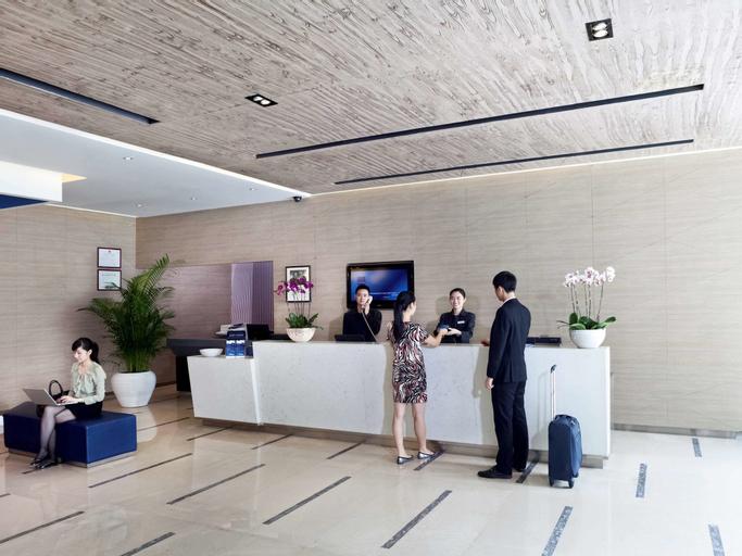 Novotel Shenzhen Watergate, Shenzhen