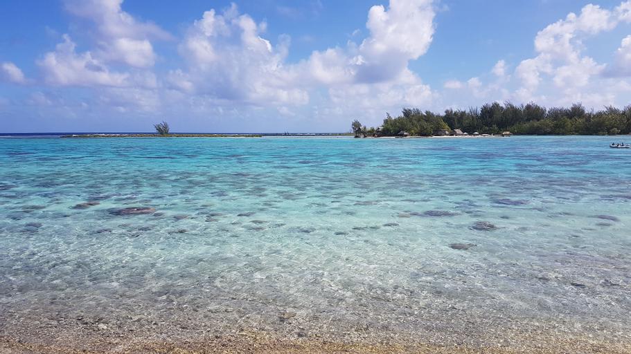 Blue Heaven Island,