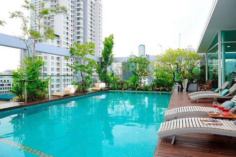 Sabai Sathorn Serviced Apartment, Bang Rak