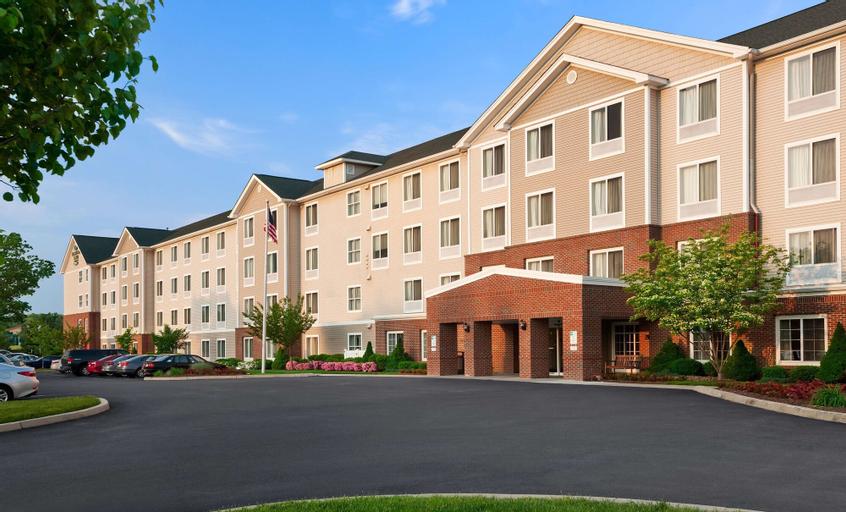 Homewood Suites by Hilton Wallingford-Meriden, New Haven