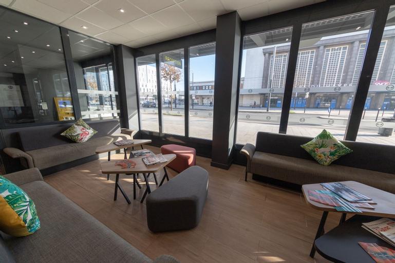 B&B Le Havre Centre Gare, Seine-Maritime