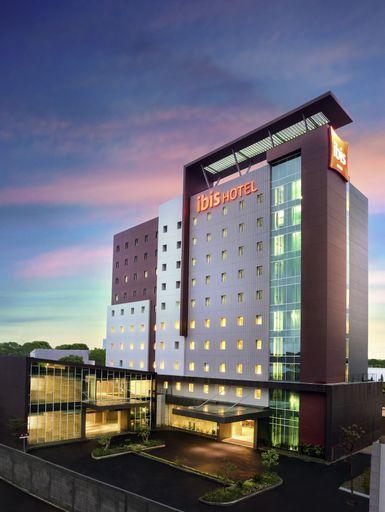 Ibis Makassar City Center Hotel, Makassar