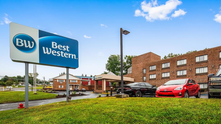 Best Western Danbury/Bethel, Fairfield