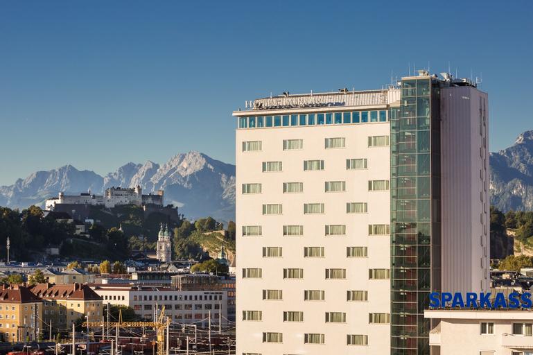 Austria Trend Hotel Europa Salzburg, Salzburg