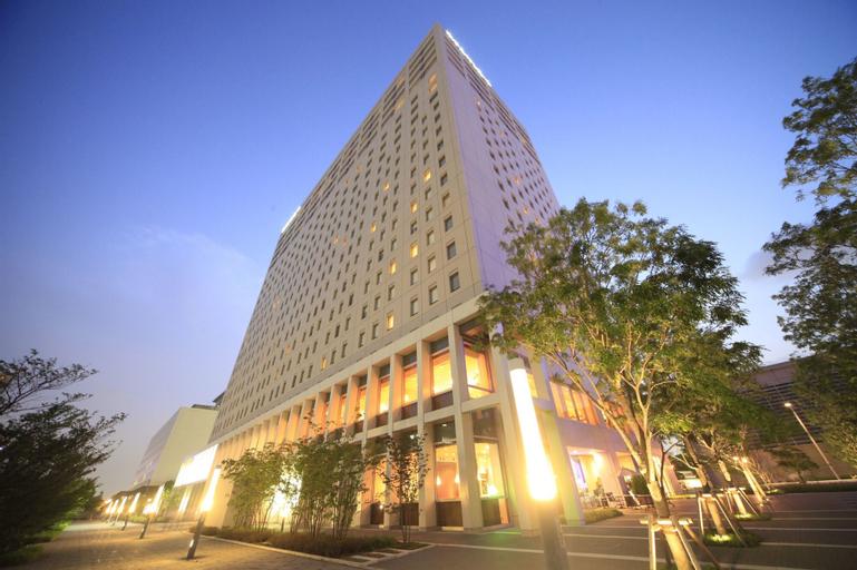 Sotetsu Grand Fresa Tokyo-Bay Ariake (Formerly:Hotel Sunroute Ariake ), Kōtō
