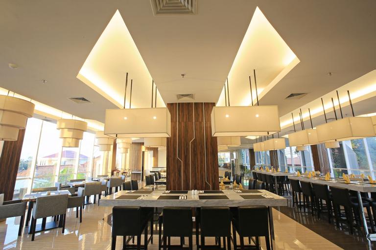 Luminor Hotel Jambi Kebun Jeruk, Jambi