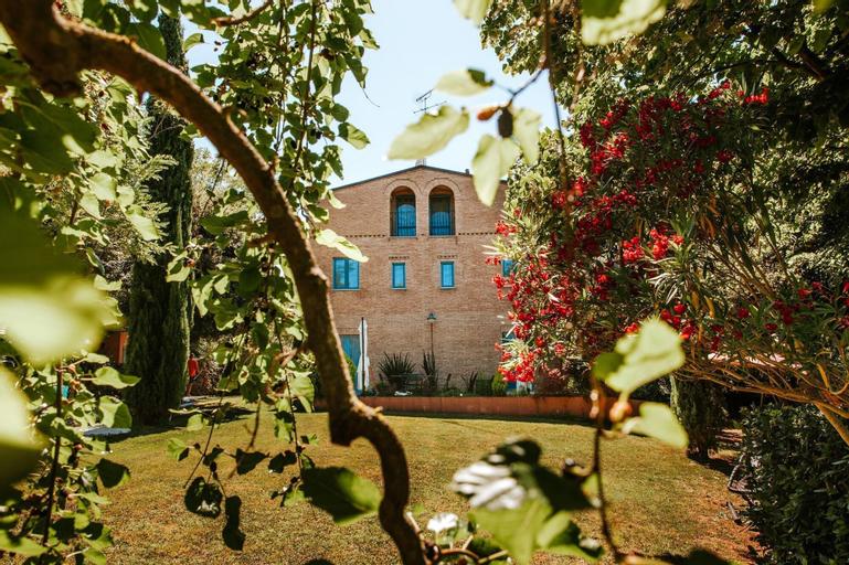 Villa Annabella, Fermo