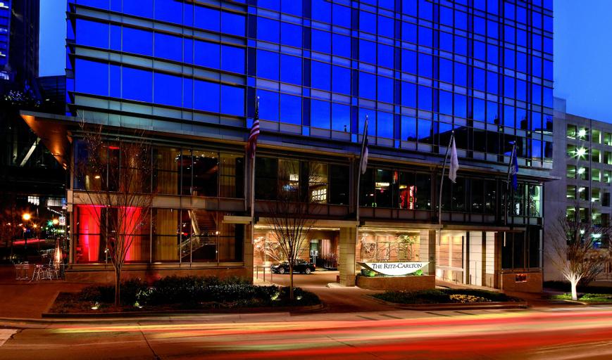 The Ritz-Carlton, Charlotte, Mecklenburg