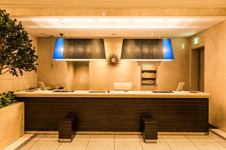 HOTEL MYSTAYS PREMIER Omori (Previous ART HOTELS Omori), Shinagawa