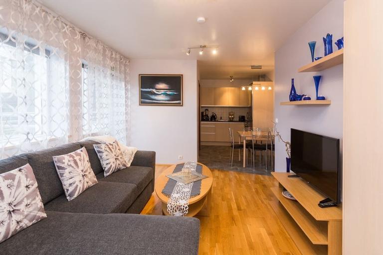 Akureyri Central Suite, Akureyri
