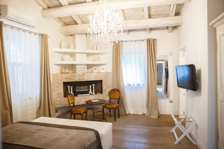 Misia Country Resort, Terni