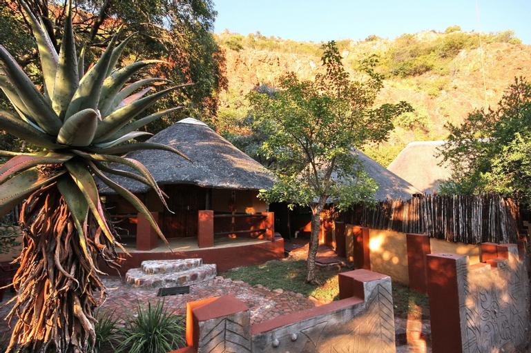 Mashovhela Bush Lodge, Vhembe