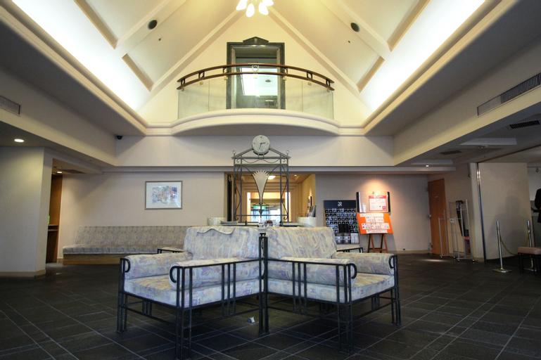 GR Hotel Esaka, Suita
