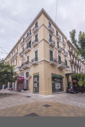 Elikon Hotel, Attica