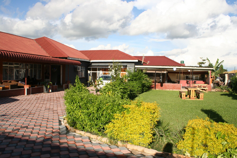 Honeybed Lodge, Lusaka
