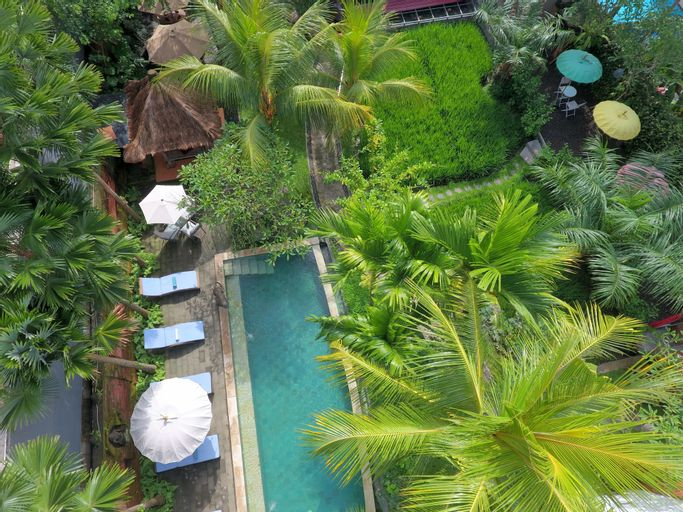 Gana Ubud Hotel & Restaurant, Gianyar