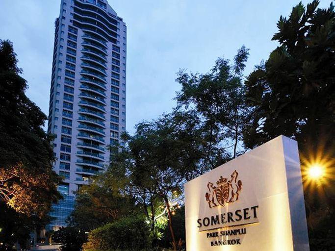 Somerset Park Suanplu Bangkok, Sathorn