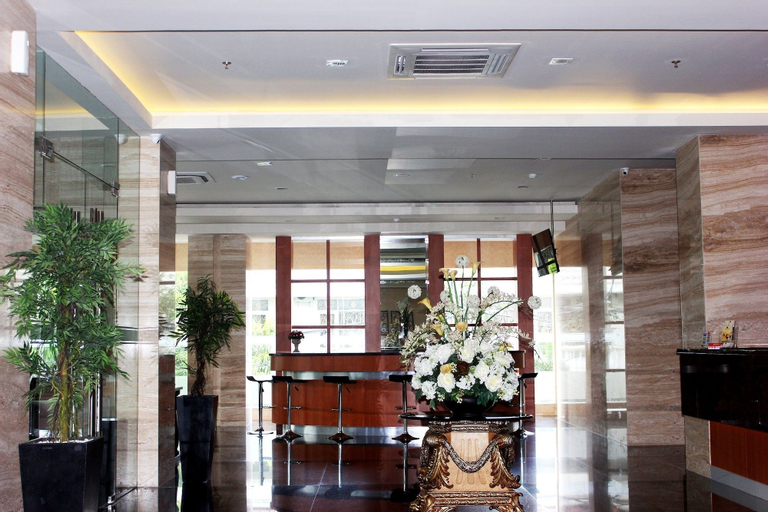 Demelia Hotel, Makassar
