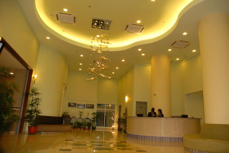 The Pavilion Hotel, Sandakan