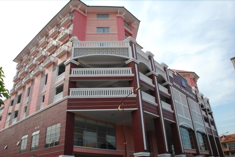 Hotel Seri Malaysia Kepala Batas, Seberang Perai Utara