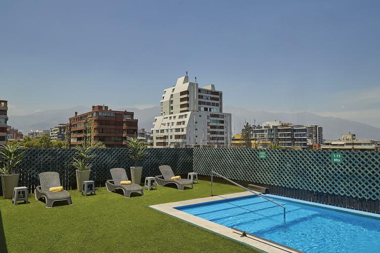 Hotel Torremayor Lyon, Santiago