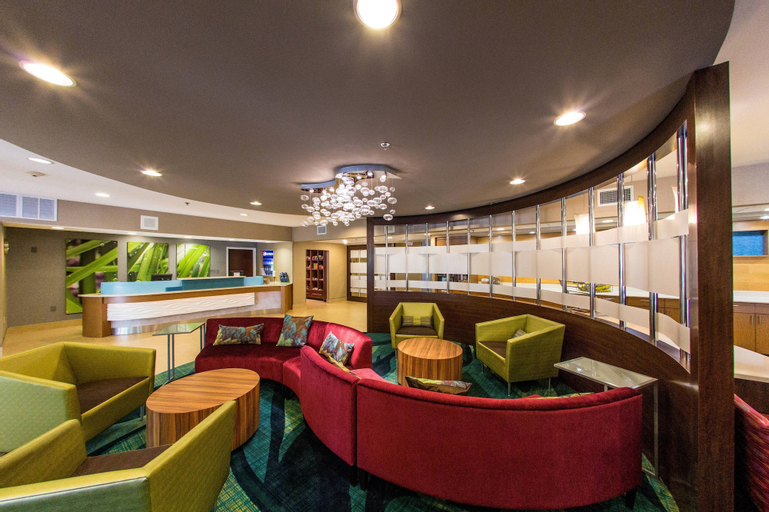 Springhill Suites by Marriott Warwick, Kent