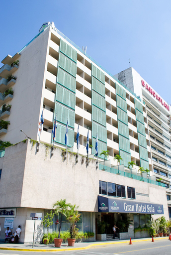Gran Hotel Sula, San Pedro Sula