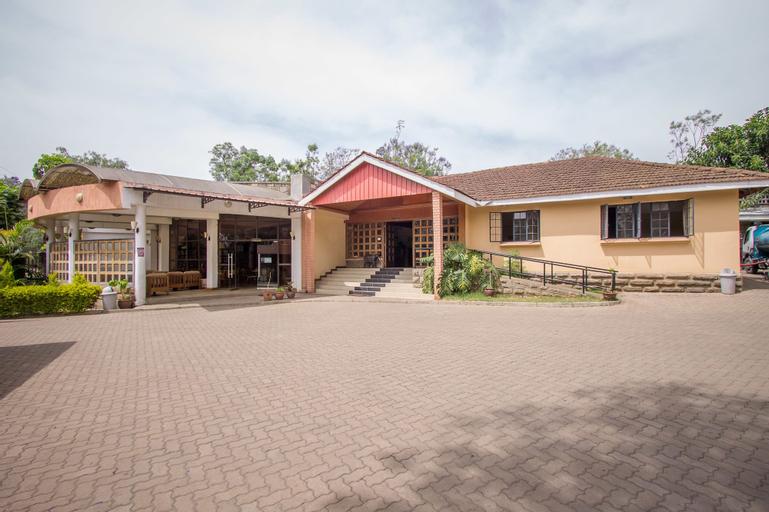 Viena Bustani Hotel, Nakuru Town East