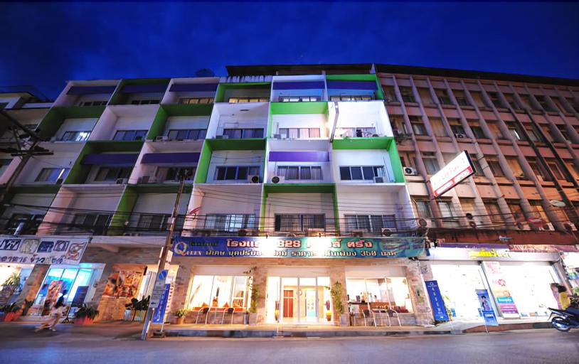 S2S Queen Trang Hotel, Muang Trang