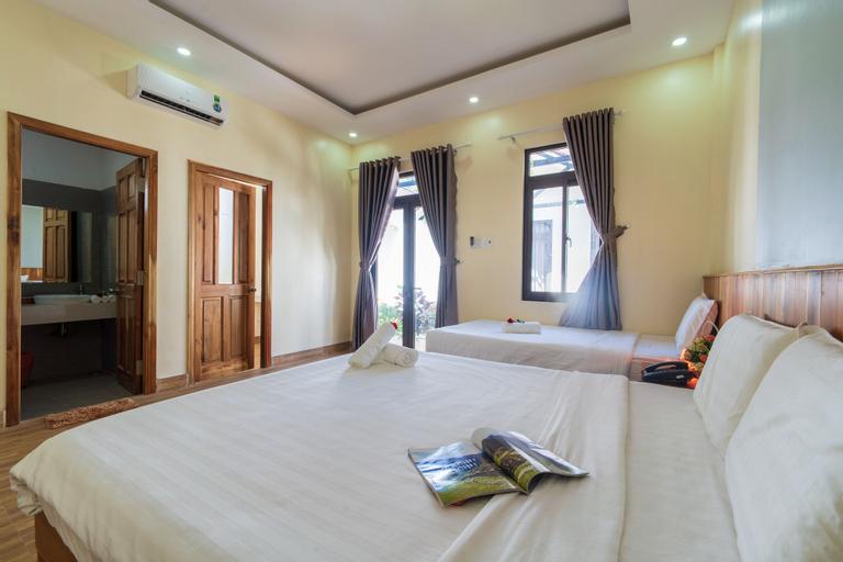 Xuan Khoa Family Resort, Phú Quốc
