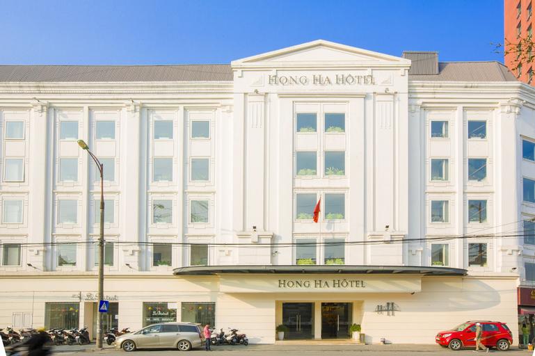 Hong Ha Hotel, Hoàn Kiếm