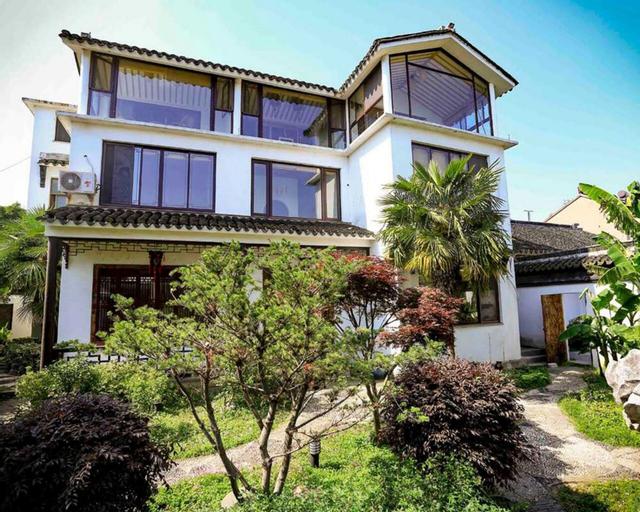 Suzhou Tai Lake Pure Land Villa, Suzhou