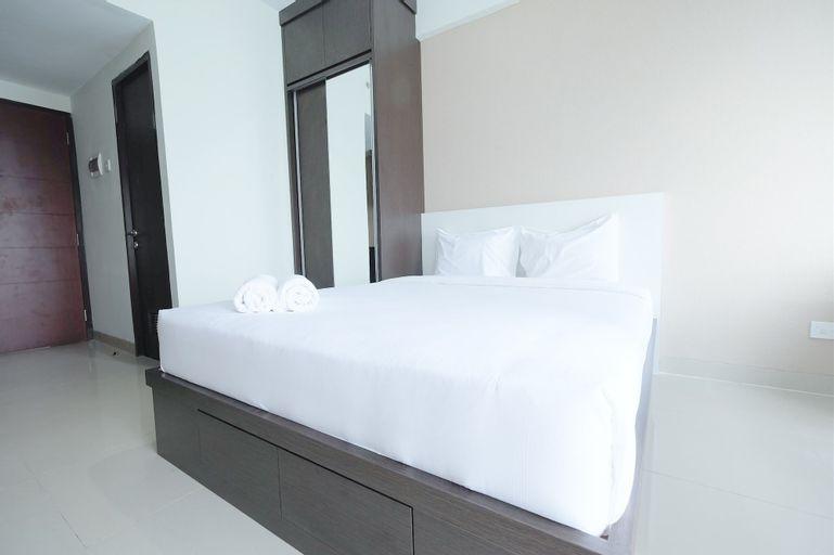 Comfy Studio Apartment @ Grand Dhika City, Bekasi