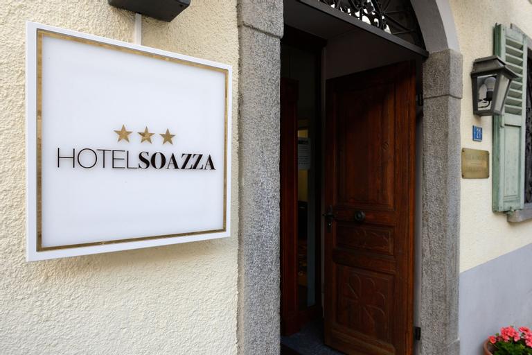 Hotel Soazza, Moësa