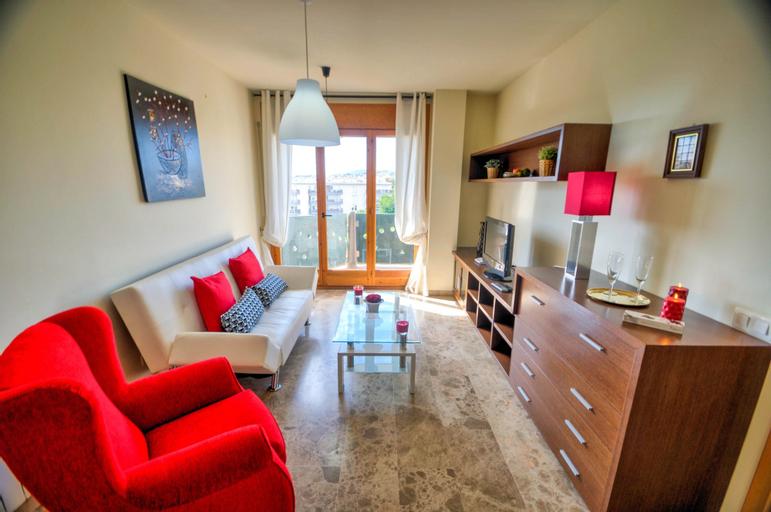 Apartamento Alicia, Barcelona
