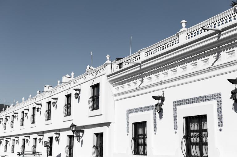 Hotel Sombra del Agua, San Cristóbal de las Casas