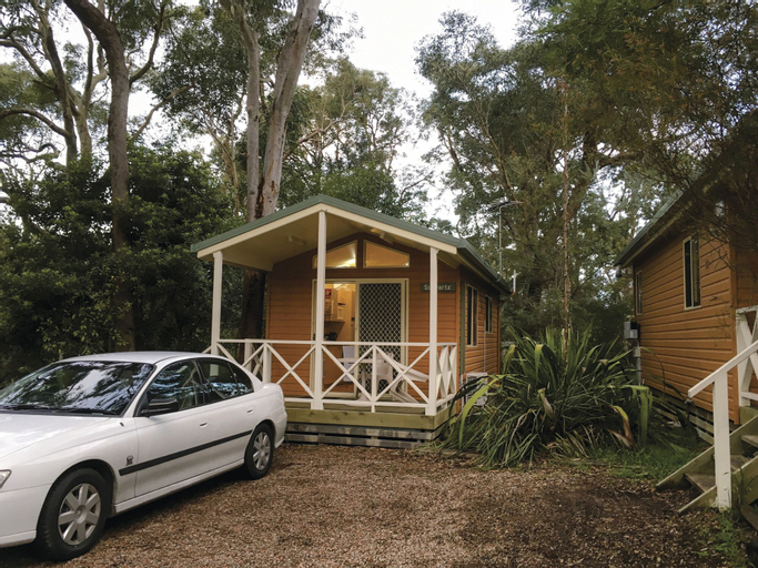 Lane Cove Holiday Park, Ryde