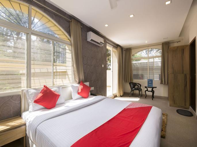 OYO 12977 Hotel 22 LW, Pune
