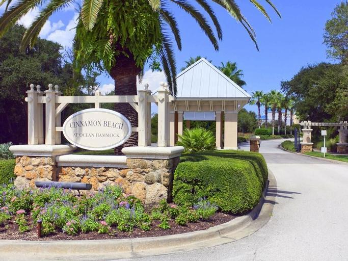 1061 Cinnamon Beach - Three Bedroom Condo, Flagler