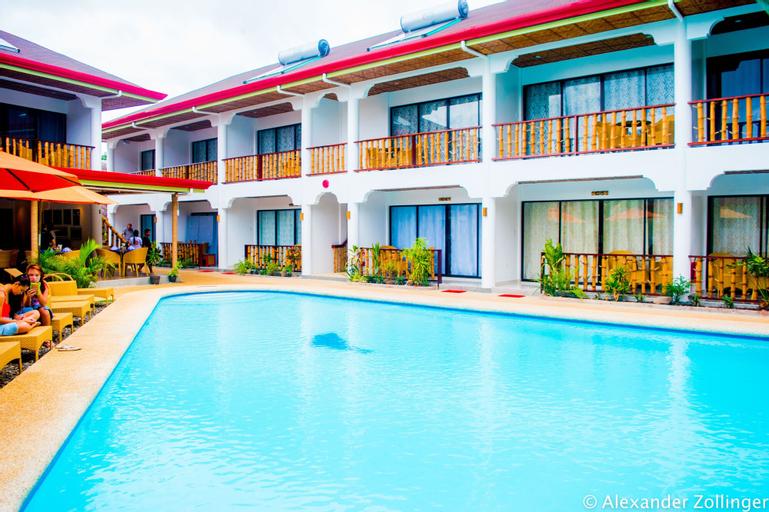 Alona Vida Beach Hill Resort, Panglao