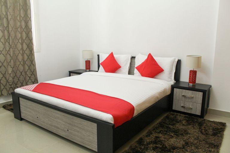 OYO 121 Home Kriscon Residency Al Qusais,