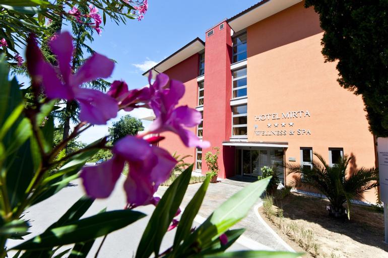 Hotel Haliaetum – San Simon Resort, Izola